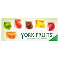 York Fruits 200G - Pack Of 6