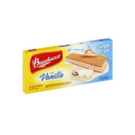 Bauducco Vanilla Wafer Cookies 4.2oz 6 Pack
