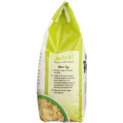 Bakery On Main Cereal Rolled Oats gluten free, 24 oz