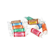 Tootsie Rolls Assorted Fruit Rolls 3 Pounds (48 Ounces) By Tootsie Roll [Foods] By Tootsie Roll