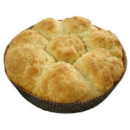 Low Carb Angel Biscuits - Fresh Baked - Lc Foods - All Natural - No Sugar - Diabetic Friendly