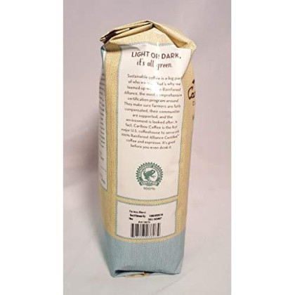 Caribou Coffee Whole Bean Caribou Blend 2 - 16 Oz Bags