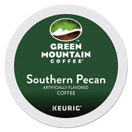Green Mountain Coffee Roasters 6772 Southern Pecan Coffee K-Cups, 24/Box