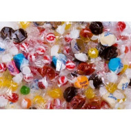 Sugar Free Old Fashioned Assorted Hard Candy Candies 1 Lb By Diabetic Candy Individually Wrapped &Amp; Diabetic Friendly - Go Lightly Golightly