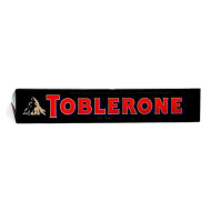 Toblerone Dark Chocolate Bar 3.52 Oz Each (3 Items Per Order)