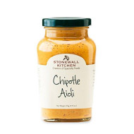 Stonewall Kitchen Chipotle Aioli, 9.75 Ounce