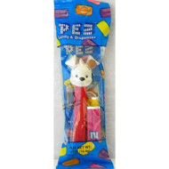 Winnie The Pooh'S Buster Pez Dispenser In Cello Bag With 2 Rolls Candy