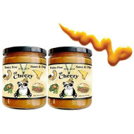 Vital Eats Llc So-Cheezy - Dairy Free Cheezy Sauce -Sail The Seas Of Cheezy Love