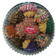 Scotto'S Cookies Scotto'S Fancy Assorted - 2 Lb