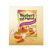 Werther'S Original Soft Caramels 4.51Oz Package