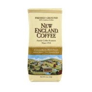 New England Coffee - Cinnamon Hazelnut - 11 Ounce Ground ( Pack Of 3 )