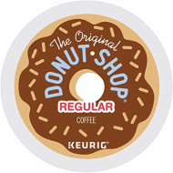 The Original Donut Shop Regular Keurig K-Cup Pack (3 Pack Of 24 Count In Single Box)...