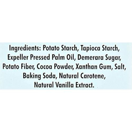 Let's Do Organic Ice Cream Cones Gluten Free Packages, 4 Count