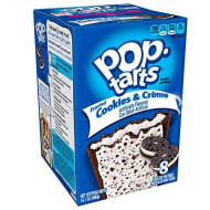 Pop-Tarts Breakfast