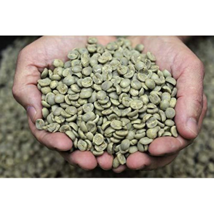 Mt. Whitney Coffee Roasters Colombia Excelso Swiss Water Process, Ground Medium Roast Coffee, 2 Pound