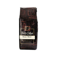 Peet'S Coffee & Tea House Blend Fresh Roasted Ground Coffee, 1 Pound