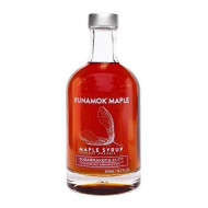Runamok Maple, Sugarmaker'S Cut, Organic Vermont Maple Syrup, Grade A, Amber Color, Rich Taste, 12.68 Ounce, 375 Milliliter