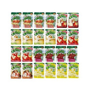 Brothers-ALL-Natural 7 flavor variety 24 pack (24 count)