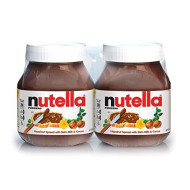 Nutella Twin Pack (26.5 Oz. Jars, 2 Ct.) (Pack Of 6)