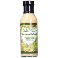 Walden Farms Thousand Island Dressing (12 Oz.) 2 Pack