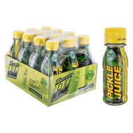 Pickle Juice Company Food Pickle Juice 8Oz Bxof12