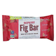 Natures Bakery Bar Fig Gluten-Free Raspberry, 2 Ounce (Pack Of 12)