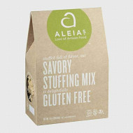 Aleia'S, Savory Stuffing Mix; Gluten Free, Pack of 6, Size - 10 OZ, Quantity - 1 Case
