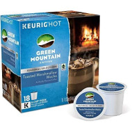 Green Mountain Coffee Toasted Marshmallow Mocha K-Cups For Keurig brevers (Bo...