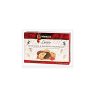 Walkers Shortbread Chocolate Raspberry, 160 Gr