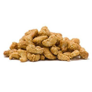 Toffee Cashews By Its Delish, 5 Lbs