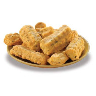 Mississippi Cheese Straw Factory Three-Cheese Cheese Straws In Plain Box, 32Oz (908G) ...