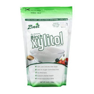 Zveet Birch Xylitol Sweetener (Made In Usa) (3 Lb)