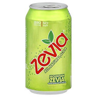 Zevia Soda Mountain 72 Ounce (Pack Of 3)