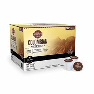 Wellsley Farms Colombian K-Cup Pods, 100 Ct. (Pack Of 6)