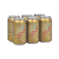 Zevia Cream Soda 72.0 Fo(Pack Of 2)