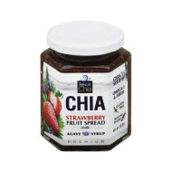 Spread Chia Strawberry, 11.3 Oz, (Pack Of 6)