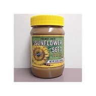 Trader Joe'S Unsweetened Sunflower Seed Spread