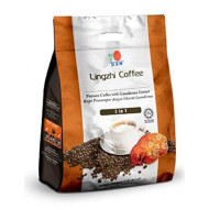 2 Packs Dxn Lingzhi 3 In 1 Coffee With Ganoderma ( Total : 40 Sachets X 21G )
