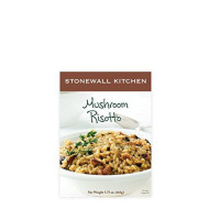 Stonewall Kitchen Mushroom Risotto