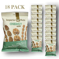 Nuts Snack Packs Mixed Nuts And Seeds - Great On The Go Snack (Energy Blend)