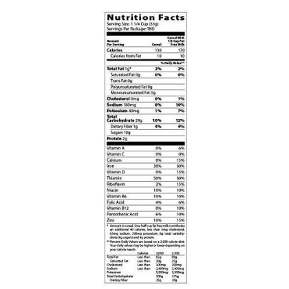 Post Honeycomb Breakfast Cereal, 12.5 Ounce (Pack Of 12)