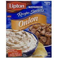Lipton Recipe Soup And Dip Mix, Onion 1.9Oz (6 Pack)