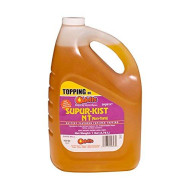Snappy Popcorn Snappy 1 Gallon Odell'S Supur-Kist Nt (Non-Trans) Butter Flavor Popcorn Topping Oil