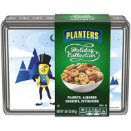 Planters Holiday Collection Medley (17 Oz Canister)