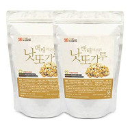 Soybean Natto Powder 2 Pack 100% Natural Nattokinase Freeze-Dried Fermented Food Vitamin K2 Total 600g(21.1oz)