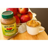 "Mullen'S Applesauce""Like Apple Pie Without The Crust"" 