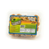 Tio Simon Pre-Cooked Tequenos Frozen Cheese Filled Sticks (Pack Of 20 Units)