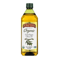 Pompeian Organic Extra Virgin Olive Oil, 32 Ounce