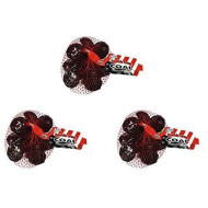 Palmers Chocolate Coal Candy Stocking Stuffers (3 Pack)