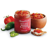 Harry & David Pepper & Onion Relish With Ghost Pepper (9 Ounces)
